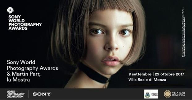 Da non perdere: il Sony World Photography Awards sbarca a Monza
